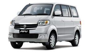 Harga Suzuki APV Arena Batang