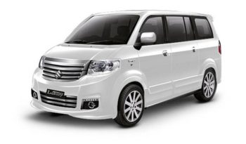 APV New Luxury full