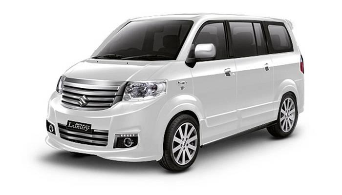 Harga Suzuki APV Luxury Batang