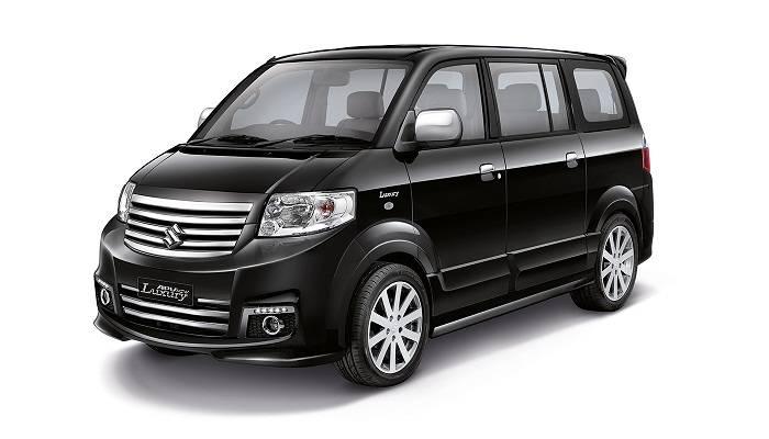 Harga Suzuki APV Luxury Pekalongan