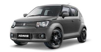 Harga Suzuki Ignis Batang