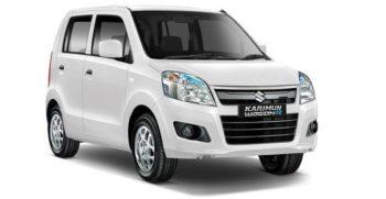 Harga Suzuki Karimun Wagon R Batang