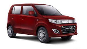 Harga Suzuki Karimun Wagon R GS Batang