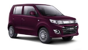 Harga Suzuki Karimun Wagon R GS Kajen