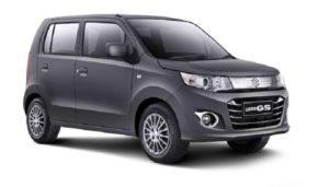 Harga Suzuki Karimun Wagon R GS Pekalongan