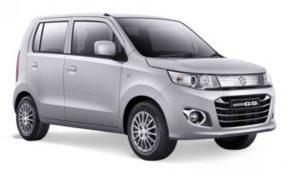 Harga Suzuki Karimun Wagon R GS Pemalang