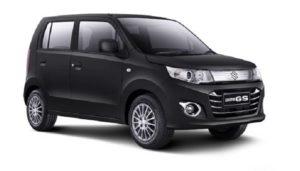 Harga Suzuki Karimun Wagon R GS Waleri