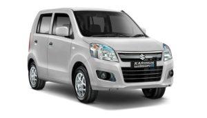 Harga Suzuki Karimun Wagon R Kajen