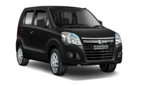 Harga Suzuki Karimun Wagon R Kendal