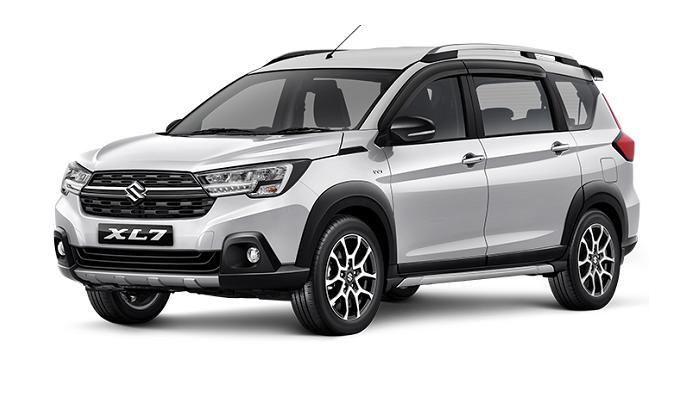 Harga Suzuki XL7 Batang