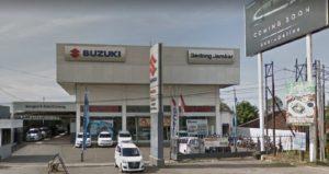 Dealer Suzuki Pekalongan