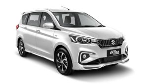 Harga Suzuki Ertiga Sport Pekalongan