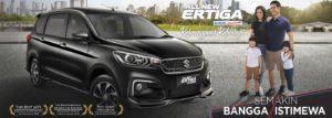 Suzuki Ertiga Sport Pekalongan