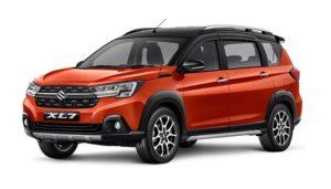 Harga Suzuki XL7 Pekalongan